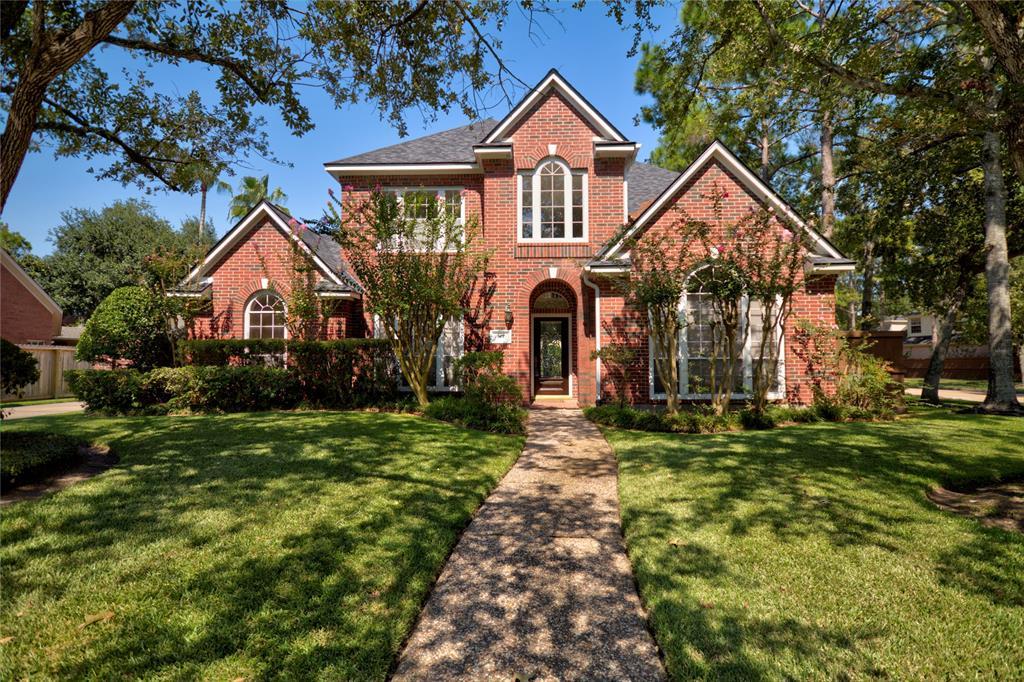 14827 Evergreen Ridge Way, Houston, TX 77062