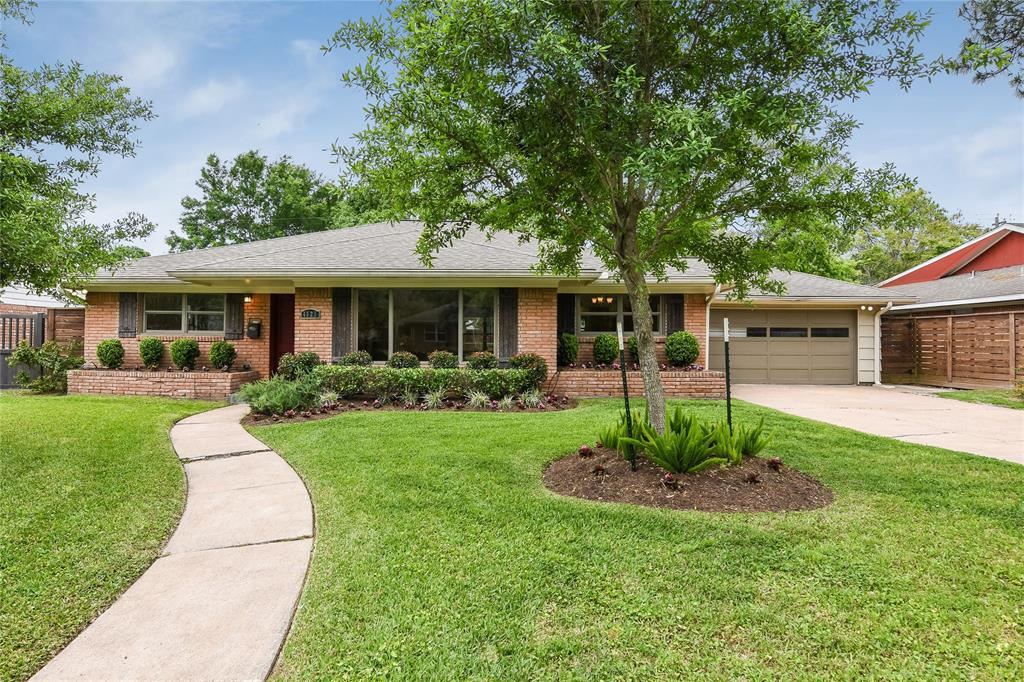 4525 Creekbend Drive Drive, Houston, TX 77035