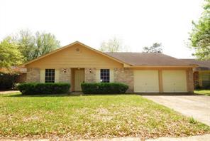 13319 Wimbledon Oaks, Houston, TX, 77065