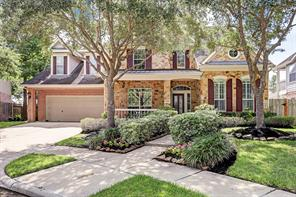 2723 Shannon Forest Court, Katy, TX 77494