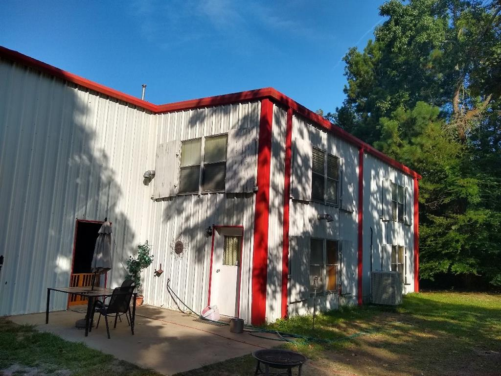 436 Pinecrest Drive, Point Blank, TX 77364