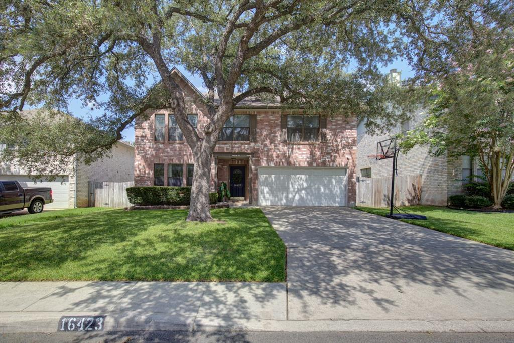 16423 Hornet Creek Drive, San Antonio, TX 78247