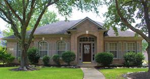 12711 Melvern, Houston, TX, 77041