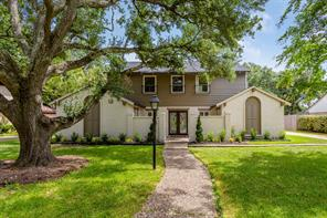 14611 Carolcrest Drive, Houston, TX 77079