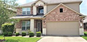 3506 Tulip Trace Drive, Spring, TX 77386