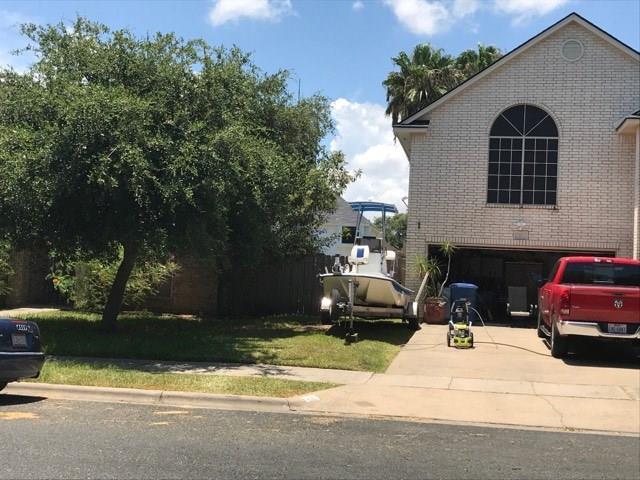 7417 Lake Livingston Drive, Corpus Christi, TX 78413