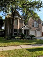 13415 Lynnville, Houston, TX, 77065