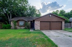 9407 Crooked Wood, Houston, TX, 77086