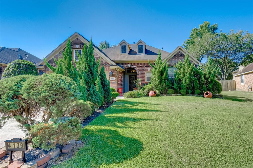 4139 Surreydon Drive, Houston, TX 77014