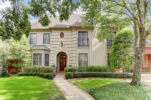 3757 Robinhood Street, Houston, TX 77005