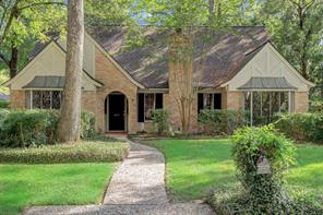 2314 Willow Point Drive, Kingwood, TX 77339
