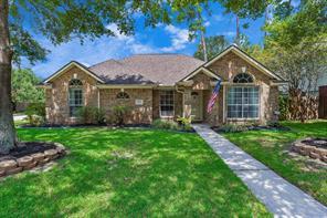26901 Palace Pines, Kingwood, TX, 77339