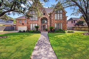 1807 Hickory Chase Drive, Katy, TX 77450