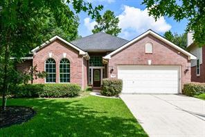 7118 W Arbor Rose Lane, Spring, TX 77379