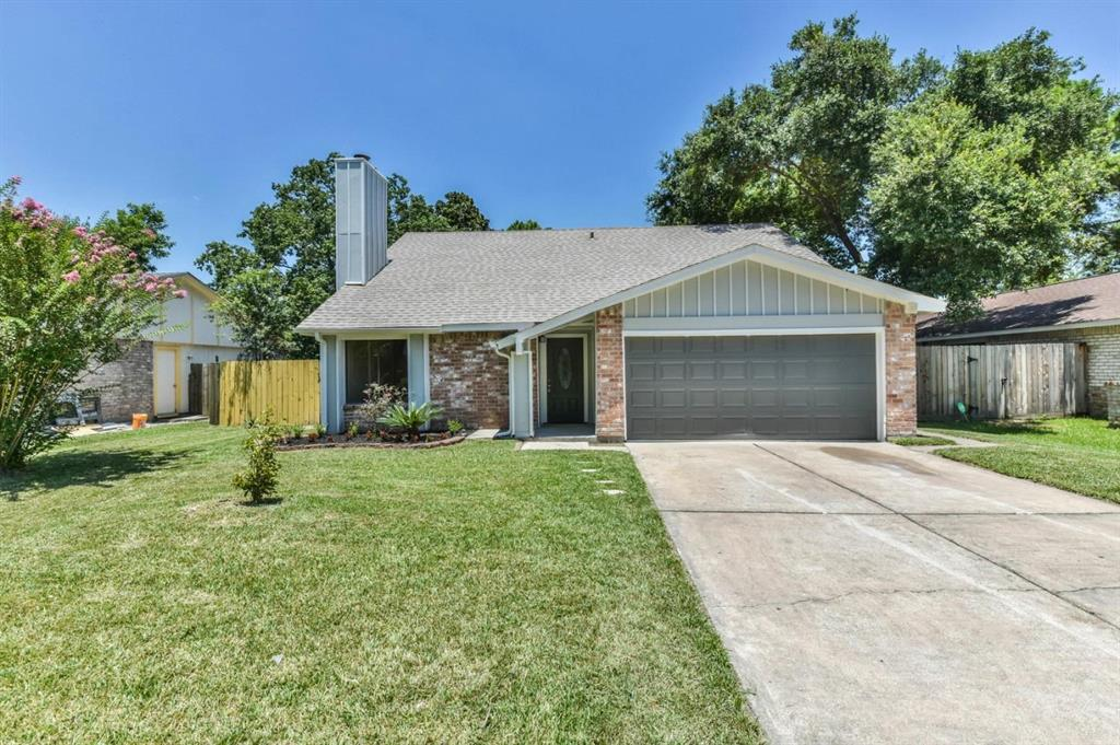 6622 Feather Creek Drive, Houston, TX 77086