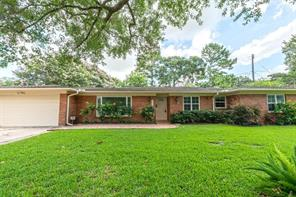 9318 Greensward Road, Houston, TX 77080