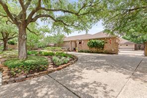 1327 Brooklake, Houston, TX, 77077
