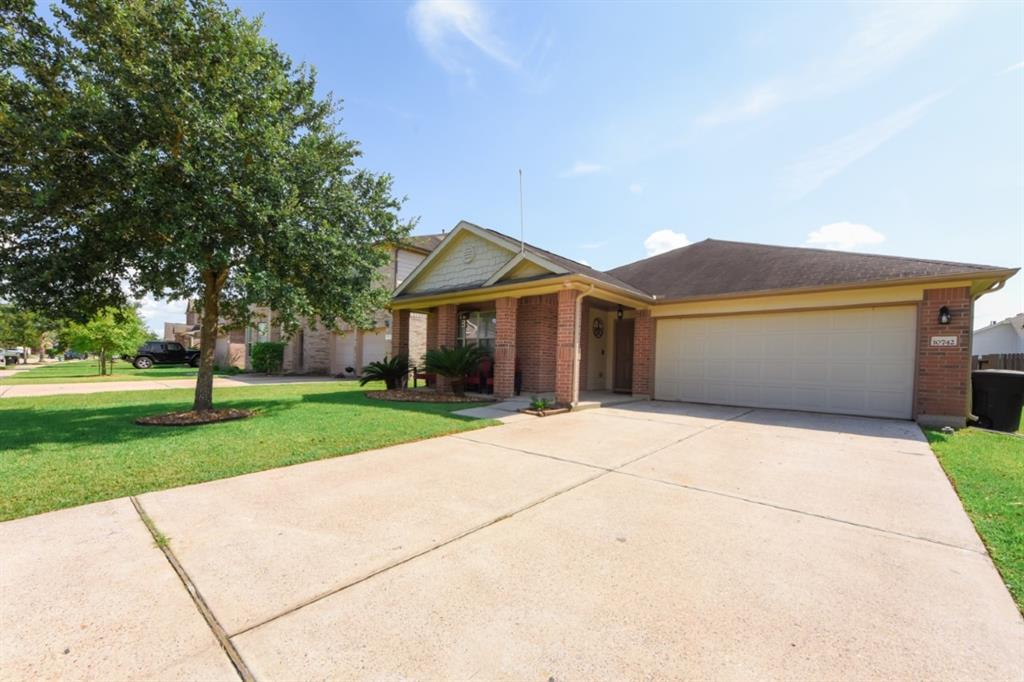 10742 Ocelot Lane, Houston, TX 77034
