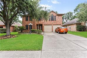 5015 hickorygate drive, spring, TX 77373
