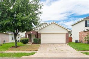 4107 Wimberley Hollow, Houston, TX, 77053