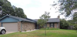 110 CAMPBELL  WOOD DR, Livingston, TX, 77351