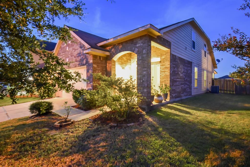 15539 Crawford Crest Lane, Houston, TX 77053