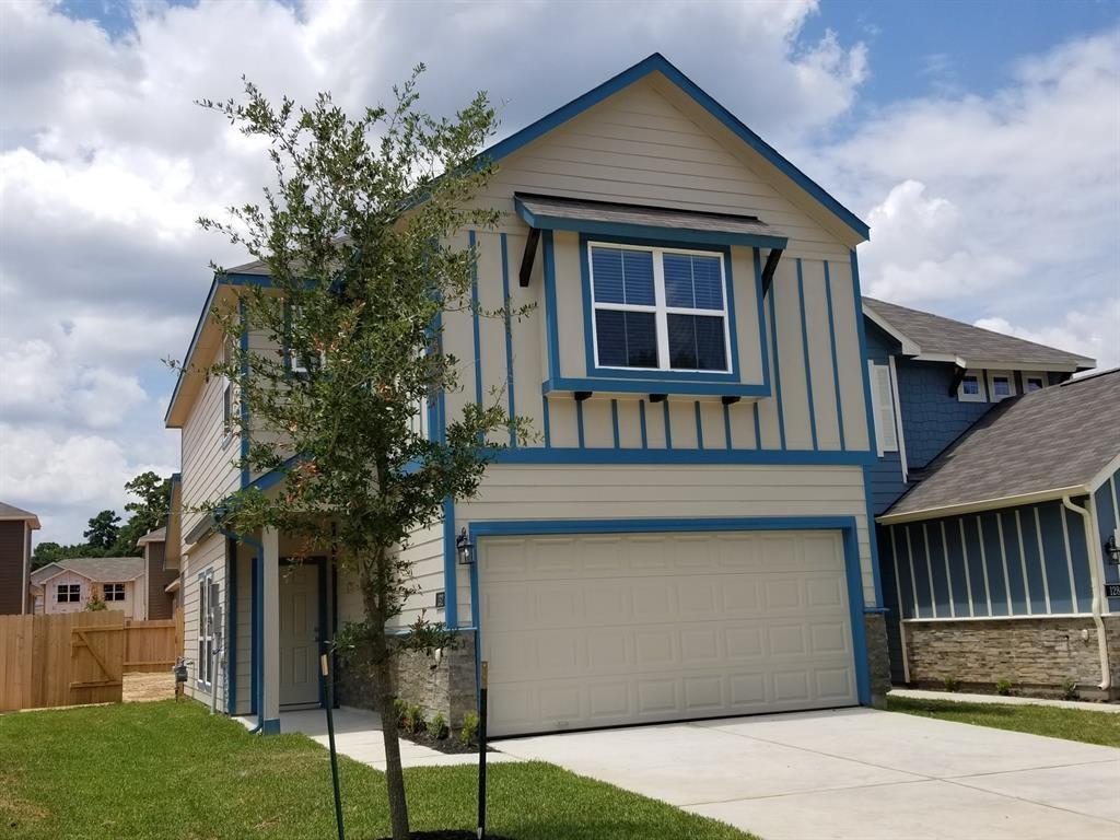 14826 Cardiff Cliff Lane, Houston, TX 77053