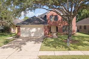 2819 Burgess Hill, Pearland, TX, 77584