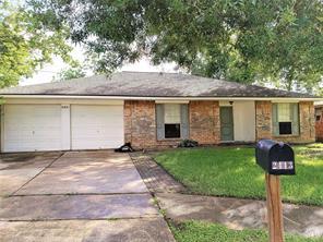 2443 Heritage Bend, Webster TX 77598