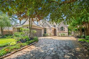 34 Columbia Crest, The Woodlands, TX, 77382