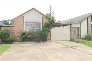 1516 Ammons, South Houston, TX, 77587