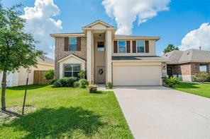 12807 Pine Meadows, Tomball, TX, 77375