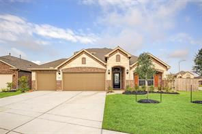 14519 Kasey Flowers Court, Humble, TX 77396