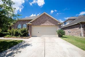 21615 Kings Bend, Kingwood, TX 77339