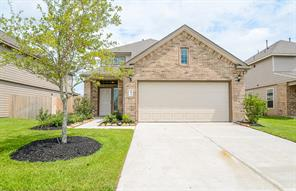 16910 Devon Dogwood, Richmond, TX, 77407