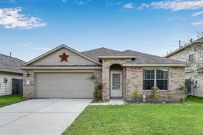 23206 Comarca Drive, Magnolia, TX 77354