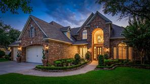 15 Rosedown, The Woodlands, TX, 77382