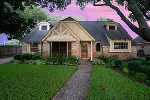 1704 Crystal Hills, Houston, TX, 77077