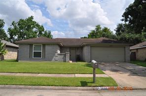 2803 N Brompton Drive, Pearland, TX 77584