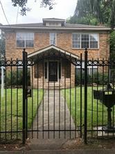 1822 rosedale street, houston, TX 77004