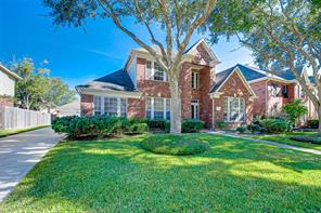 3611 Hansford Place, Pearland, TX 77584
