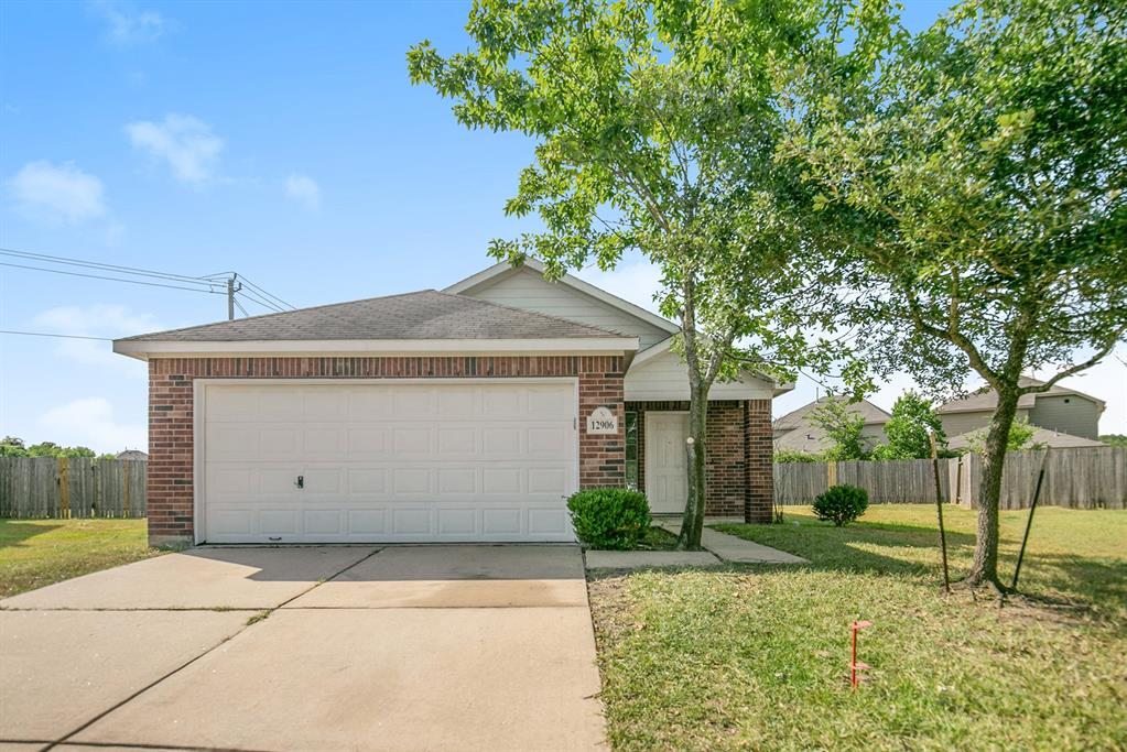12906 Pentacle Lane, Houston, TX 77085