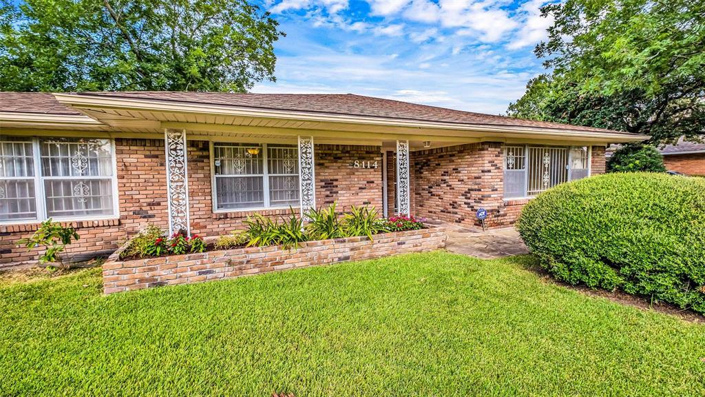 8114 Glencrest Street, Houston, TX 77061