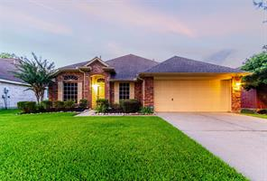 17314 Granberry Gate Dr, Tomball, TX, 77377