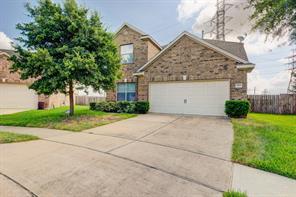 11626 Seaglers Point, Richmond, TX, 77406