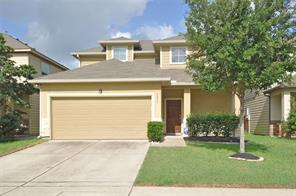 2427 Lacyberry, Houston, TX, 77080