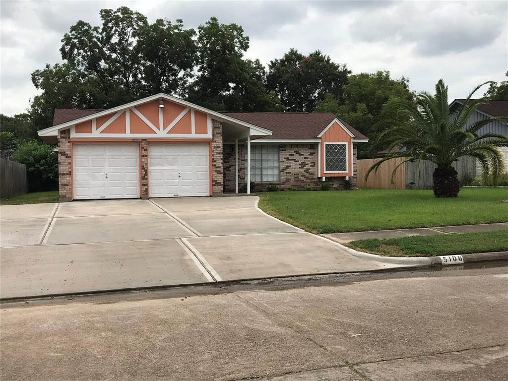 5106 Ola Drive, Houston, TX 77032