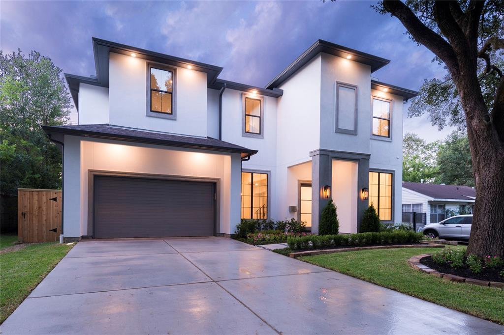 1522 Gardenia Drive, Houston, TX 77018
