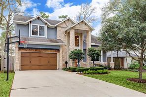 1231 Curtin Street, Houston, TX 77018