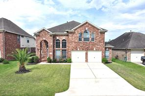 6318 Whistling Pines, Spring, TX, 77389